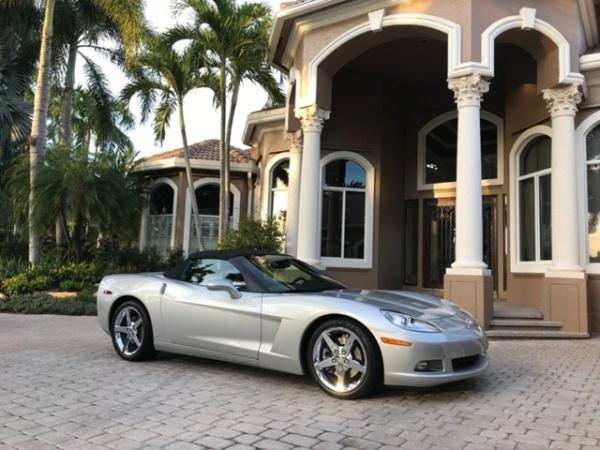 Chevrolet Corvette 2007 $29998.00 incacar.com