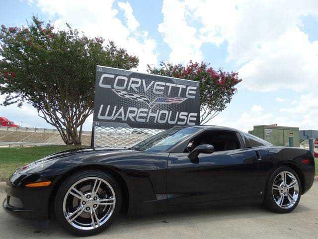 Chevrolet Corvette 2008 $22995.00 incacar.com
