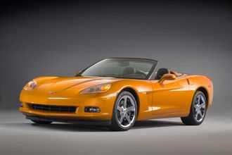 Chevrolet Corvette 2008 $139900.00 incacar.com