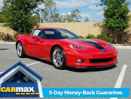 Chevrolet Corvette 2008 $36998.00 incacar.com