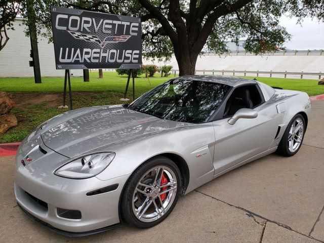 Chevrolet Corvette 2008 $39995.00 incacar.com