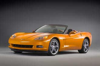 Chevrolet Corvette 2008 $35289.00 incacar.com