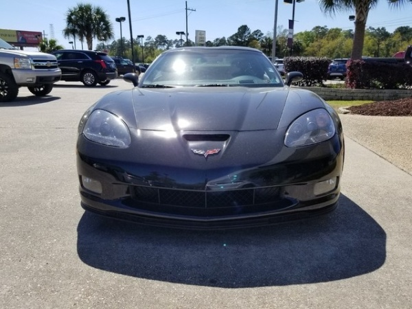 Chevrolet Corvette 2009 $46988.00 incacar.com