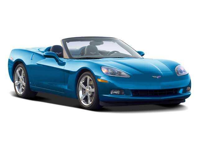 Chevrolet Corvette 2009 $31000.00 incacar.com
