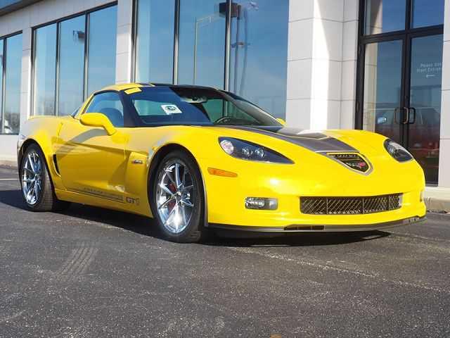 Chevrolet Corvette 2009 $79999.00 incacar.com