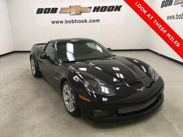 Chevrolet Corvette 2009 $44000.00 incacar.com