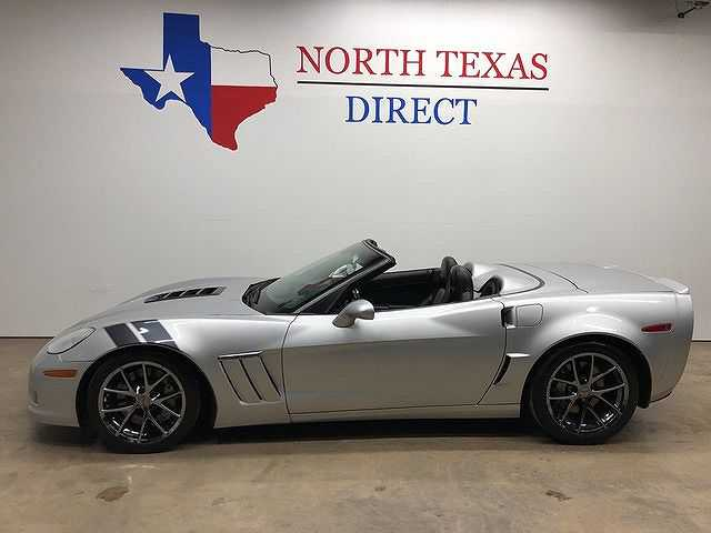Chevrolet Corvette 2010 $39990.00 incacar.com