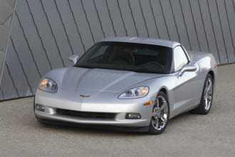 Chevrolet Corvette 2010 $45087.00 incacar.com