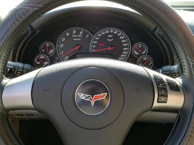 Chevrolet Corvette 2010 $63995.00 incacar.com