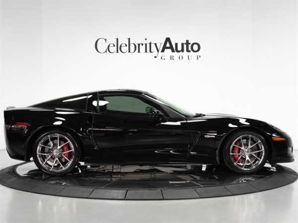 Chevrolet Corvette 2010 $48500.00 incacar.com
