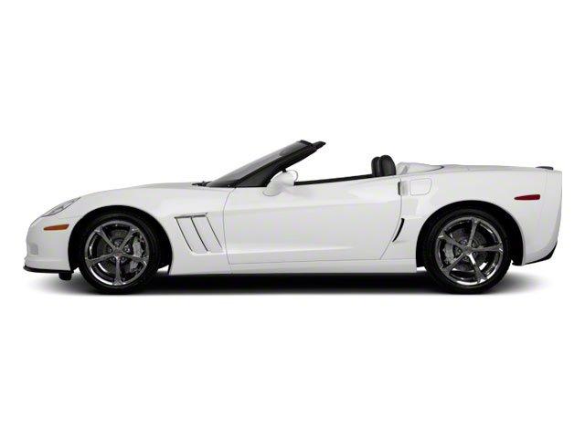 Chevrolet Corvette 2011 $33988.00 incacar.com