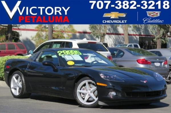 Chevrolet Corvette 2011 $29995.00 incacar.com