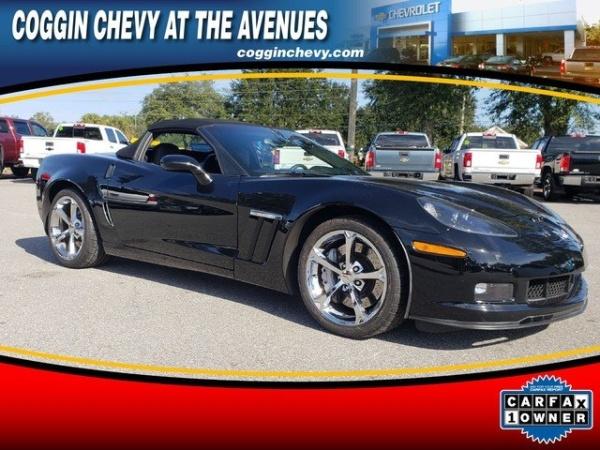 Chevrolet Corvette 2011 $35884.00 incacar.com