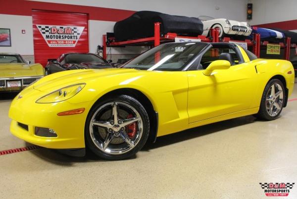 Chevrolet Corvette 2012 $34995.00 incacar.com