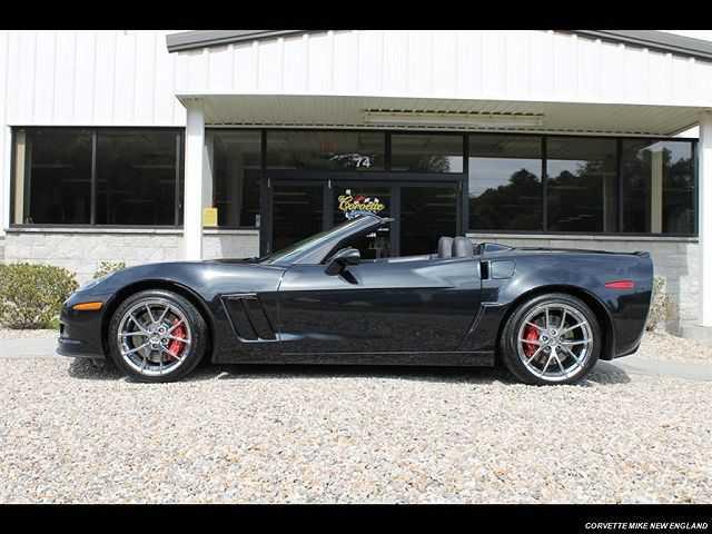 Chevrolet Corvette 2012 $39900.00 incacar.com