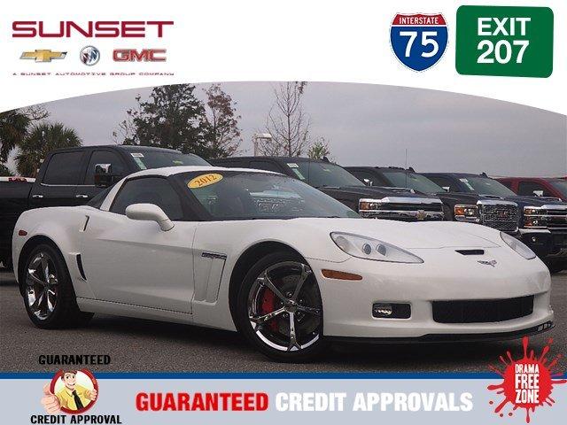 Chevrolet Corvette 2012 $37995.00 incacar.com
