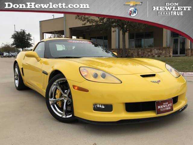 Chevrolet Corvette 2012 $39844.00 incacar.com