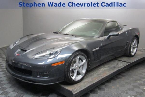 Chevrolet Corvette 2013 $36574.00 incacar.com