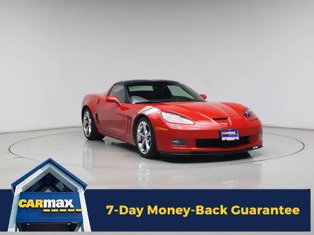 Chevrolet Corvette 2013 $39998.00 incacar.com