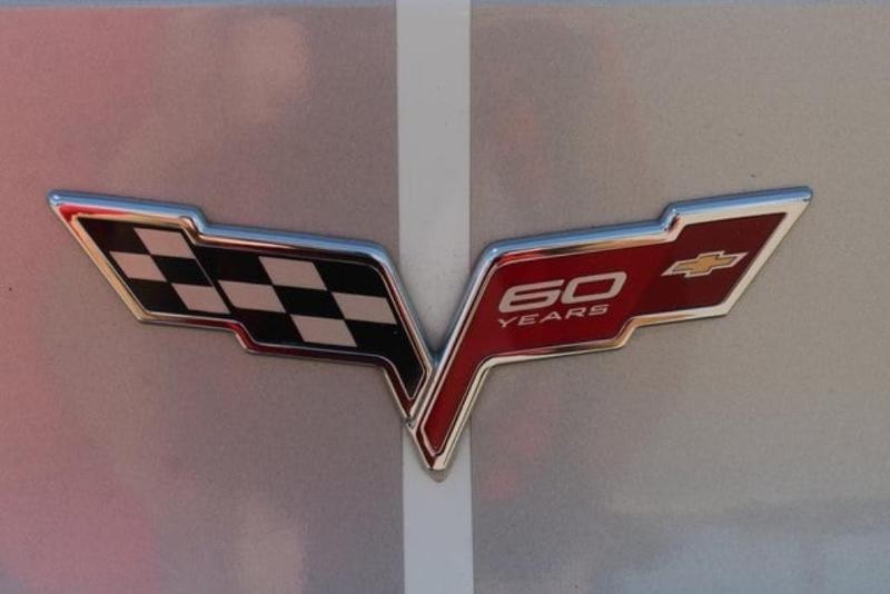Chevrolet Corvette 2013 $53749.00 incacar.com