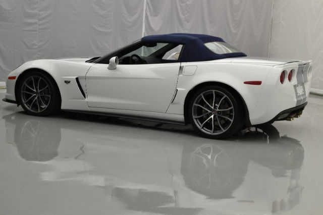 used Chevrolet Corvette 2013 vin: 1G1Y73DE1D5700441