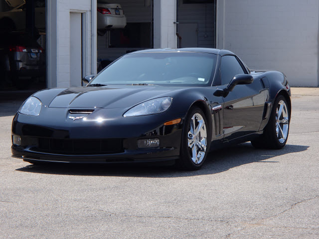 Chevrolet Corvette 2013 $42867.00 incacar.com