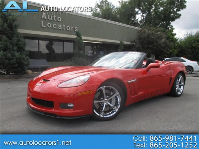Chevrolet Corvette 2013 $46995.00 incacar.com