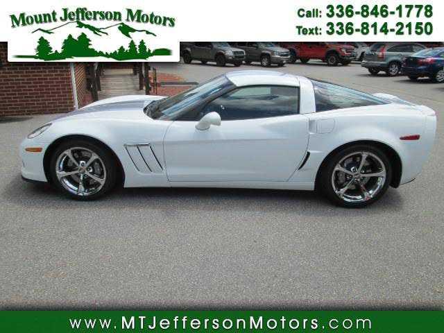 Chevrolet Corvette 2013 $57500.00 incacar.com