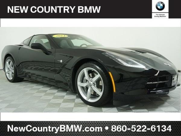 Chevrolet Corvette 2014 $39900.00 incacar.com