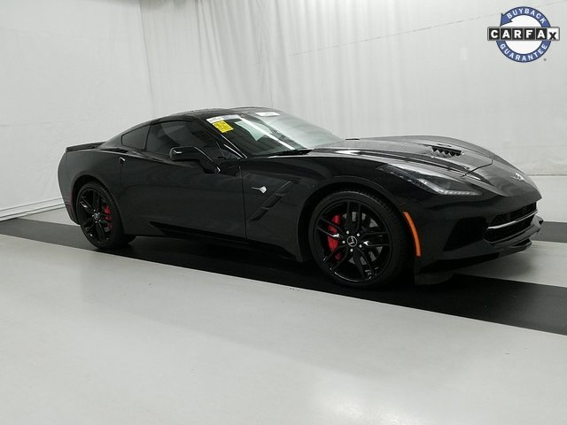 Chevrolet Corvette 2014 $50000.00 incacar.com
