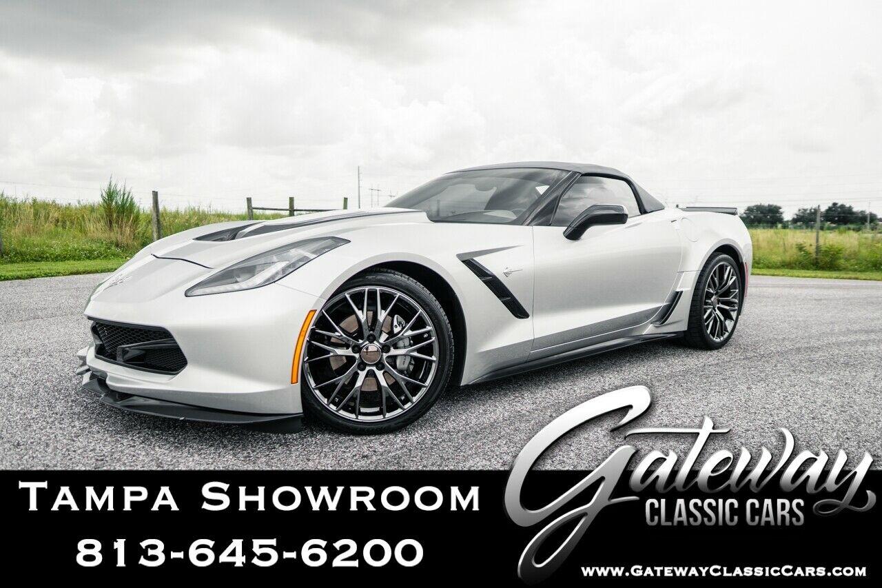 Chevrolet Corvette 2014 $55500.00 incacar.com