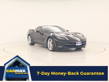 Chevrolet Corvette 2014 $46998.00 incacar.com