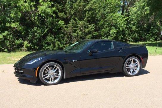 Chevrolet Corvette 2014 $55000.00 incacar.com