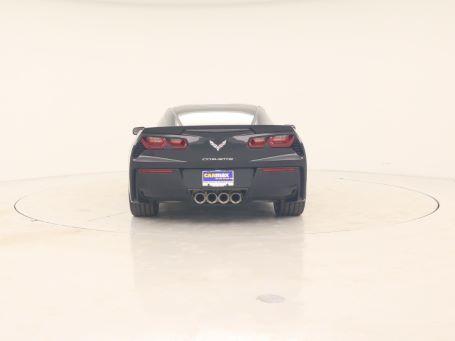 Chevrolet Corvette 2014 $46998.00 incacar.com