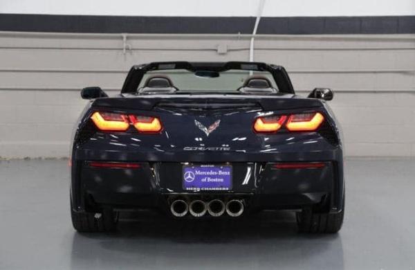 Chevrolet Corvette 2015 $50798.00 incacar.com