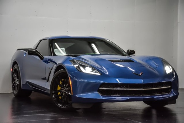 Chevrolet Corvette 2015 $45669.00 incacar.com