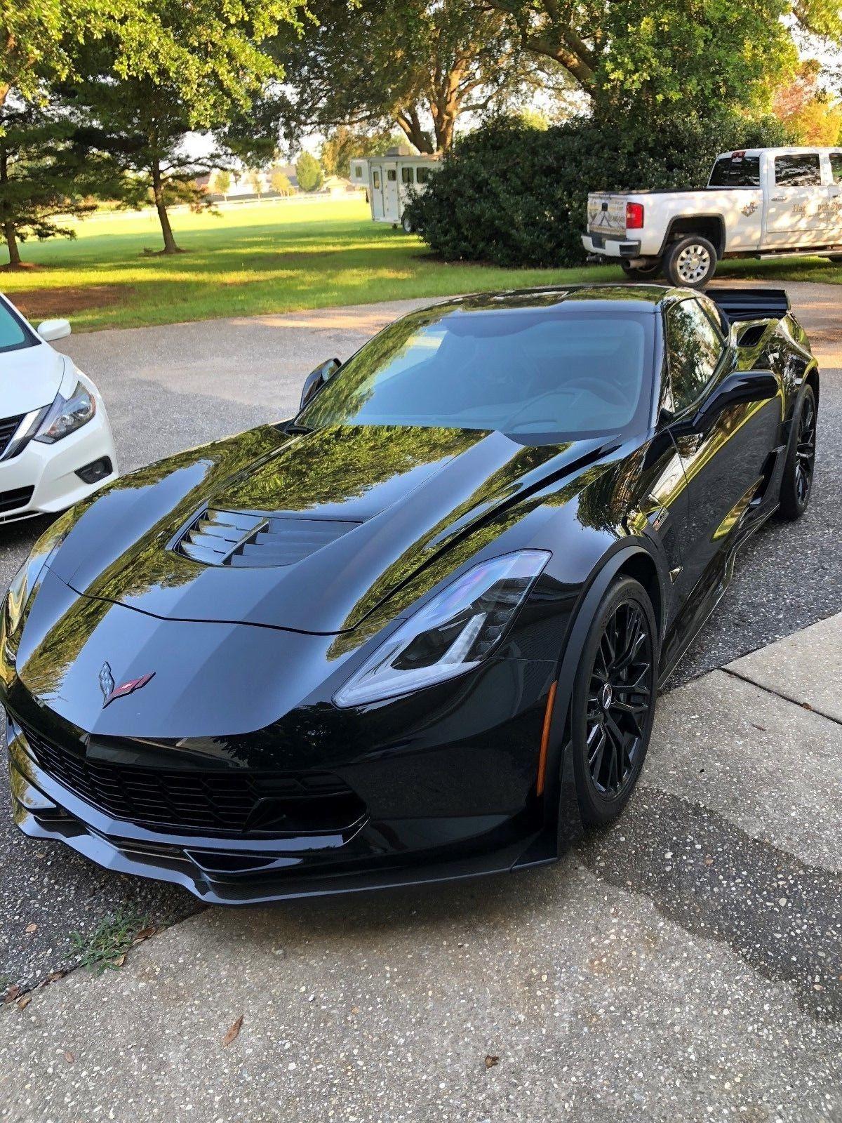Chevrolet Corvette 2015 $80000.00 incacar.com