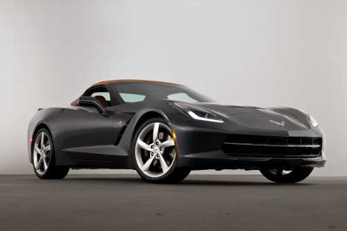 Chevrolet Corvette 2015 $59997.00 incacar.com