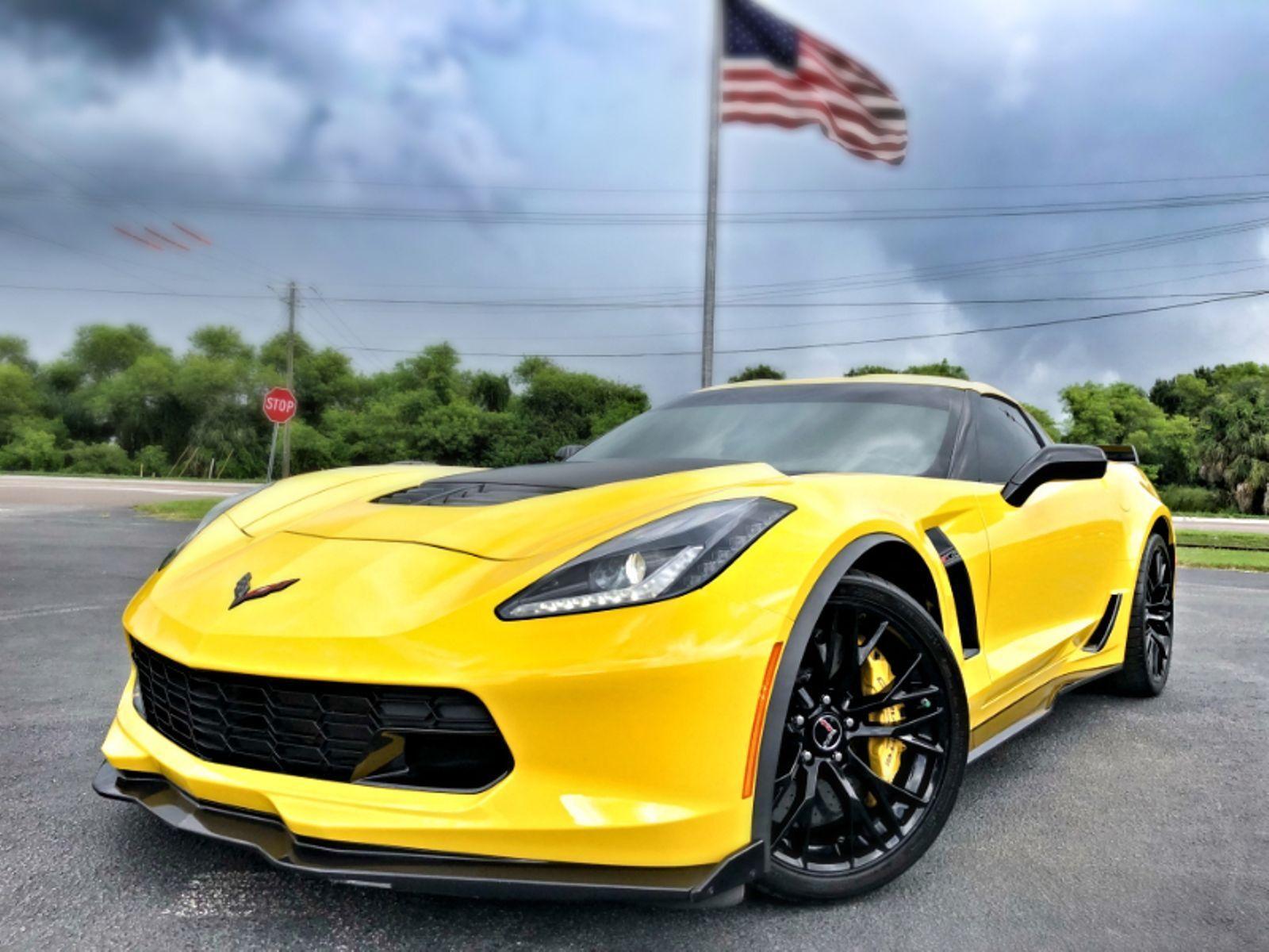 Chevrolet Corvette 2015 $59890.00 incacar.com