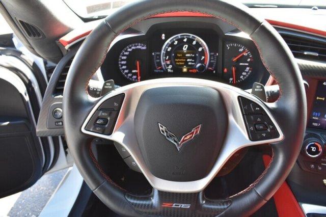 Chevrolet Corvette 2016 $69995.00 incacar.com