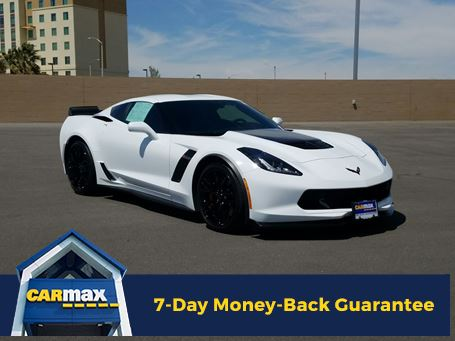 Chevrolet Corvette 2016 $61998.00 incacar.com