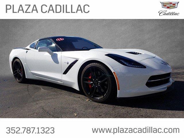 Chevrolet Corvette 2016 $52000.00 incacar.com