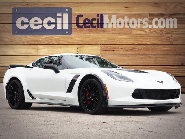 Chevrolet Corvette 2016 $85999.00 incacar.com