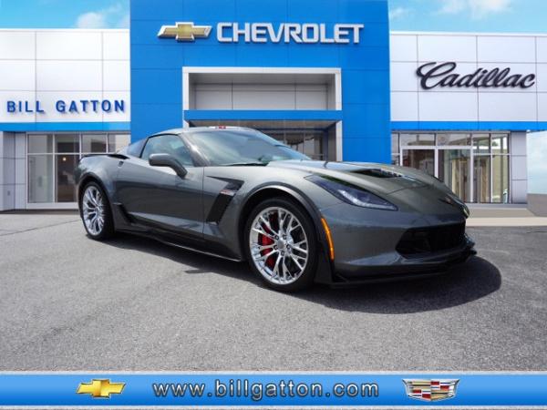 Chevrolet Corvette 2016 $84999.00 incacar.com