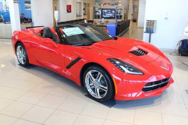 Chevrolet Corvette 2016 $59988.00 incacar.com