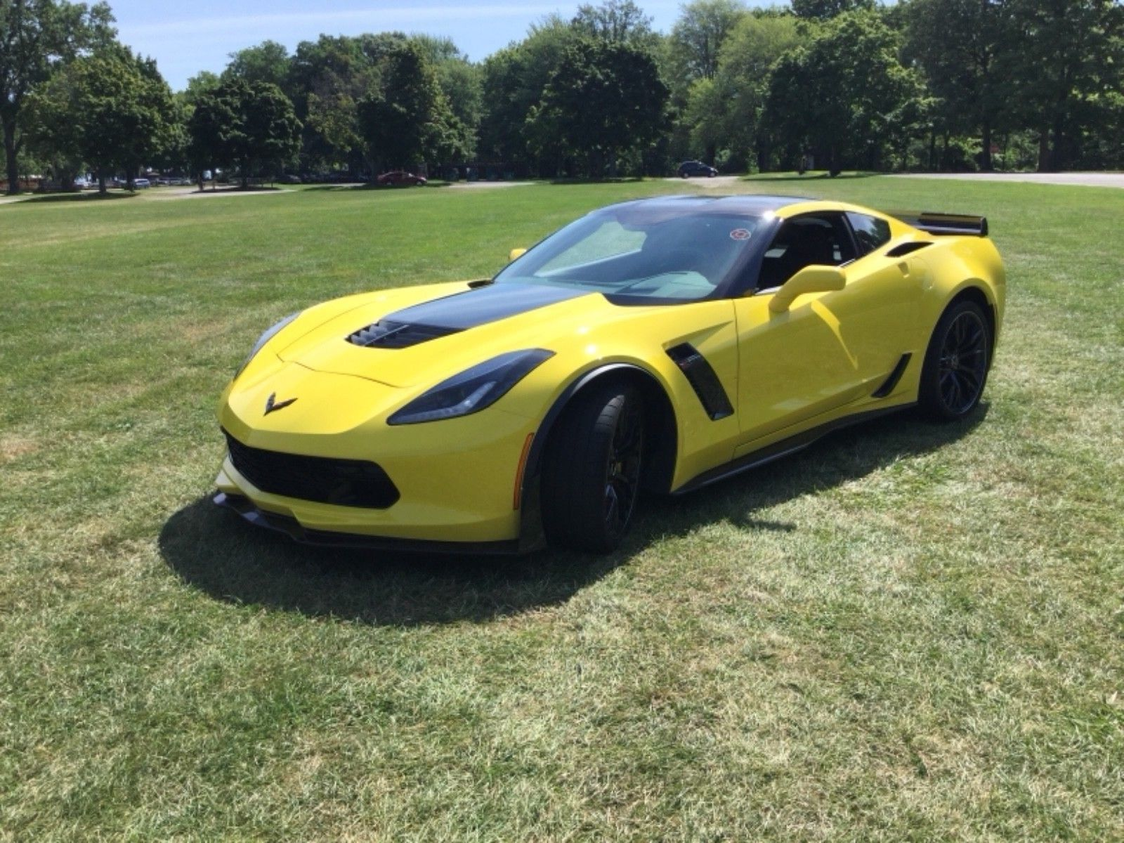 Chevrolet Corvette 2016 $69900.00 incacar.com