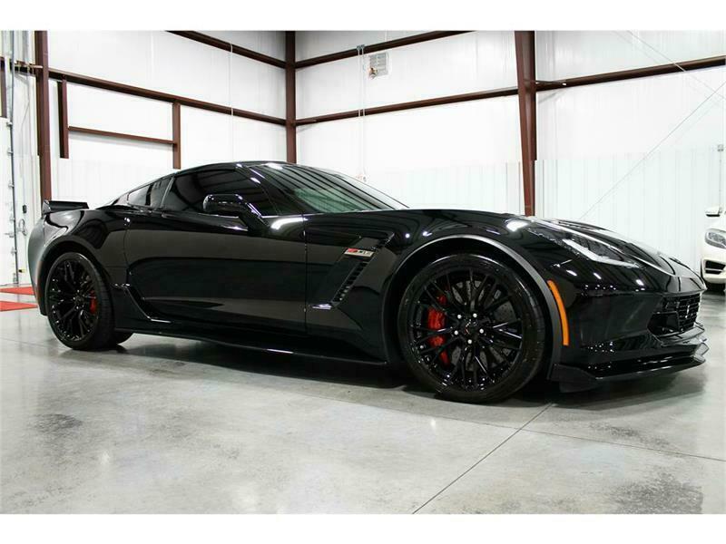 Chevrolet Corvette 2016 $72989.00 incacar.com
