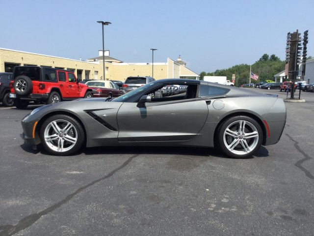 Chevrolet Corvette 2016 $49944.00 incacar.com
