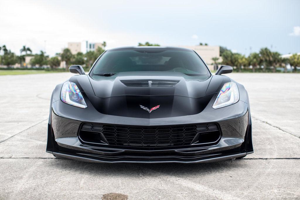 Chevrolet Corvette 2017 $68000.00 incacar.com