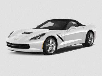 Chevrolet Corvette 2017 $61988.00 incacar.com